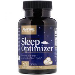 Jarrow Formulas, Средство для улучшения сна, 60 капсул