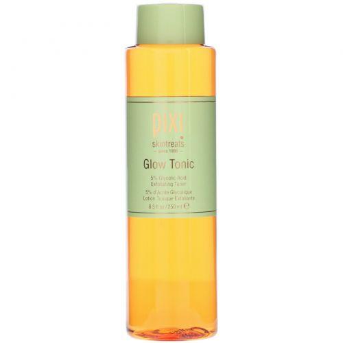 Pixi Beauty, Glow Tonic, Exfoliating Toner, 8.5 fl oz (250 ml)