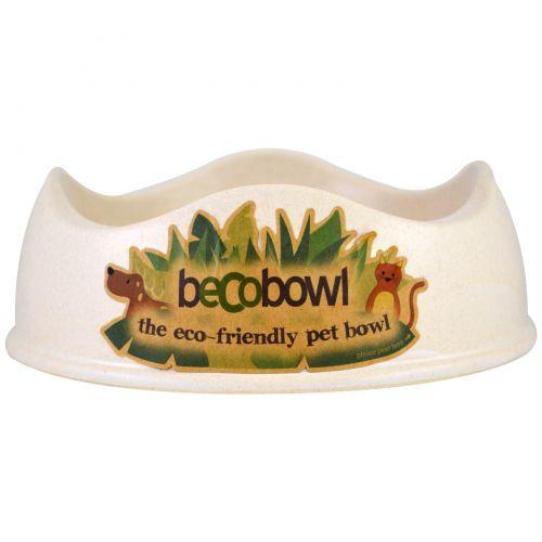 Beco Pets, Экологически безопасная миска для домашних животных из натуральных материалов, маленькая, 1 миска