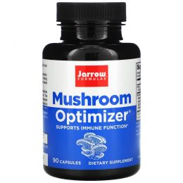 Jarrow Formulas, Mushroom Optimizer, 90 капсул