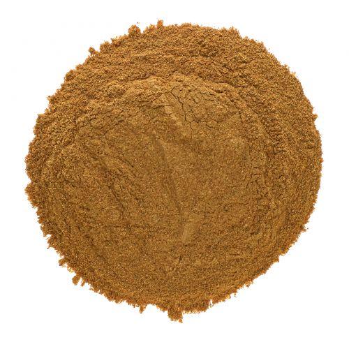 Starwest Botanicals, Плоды шиповника в порошке, органические, 1 фунт (453,6 г)
