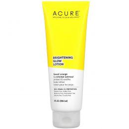 Acure, Осветляющий лосьон для блеска, 8 жидких унций (236,5 мл)