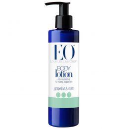 EO Products, Повседневный лосьон для тела с грейпфрутом и мятой, 240 мл