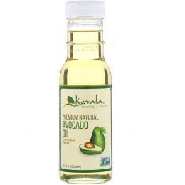 Kevala, Масло авокадо, 8 жидких унций (236 мл)