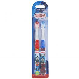 Brush Buddies, Зубная щетка