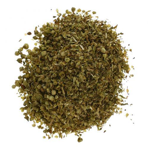 Starwest Botanicals, Измельченный и просеянный лист душицы, натуральный, 1 фунт