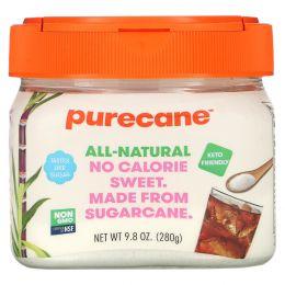 Purecane, No Calorie Sweet, 9.8 oz (280 g)