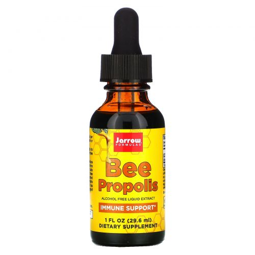 Jarrow Formulas, Bee Propolis, Immune Support, 1 fl oz (29.6 ml)