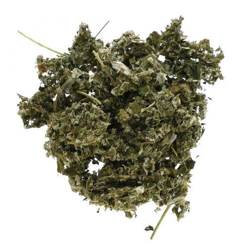 Starwest Botanicals, Органический лист малины C/S, 1 фунт (453,6 г)