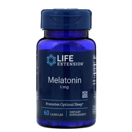 Мелатонин инструкция цена в москве