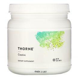 Thorne Research, Креатин, 16 унций (450 г)