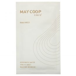 May Coop, Raw Sheet, 6 Sheets, 33 g Each
