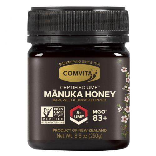 Comvita, Manuka Honey, UMF 5+, 8.8 oz (250 g)