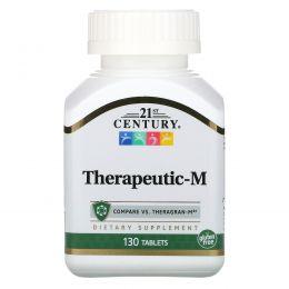 21st Century, Терапевт-М, 130 таблеток