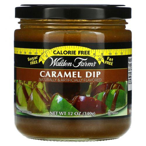 Walden Farms, Карамельный соус, 340 g