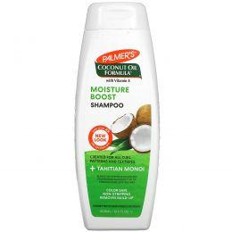 Palmer's, Шампунь-кондиционер на основе кокосового масла, 13.5 fl oz (400 мл)