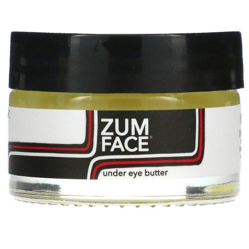 Indigo Wild, Zum Face, Масло для век, 0.5 унции