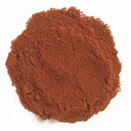 Frontier Natural Products, Молотая испанская паприка, сладкая, 16 унций (453 г)
