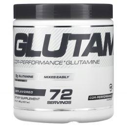Cellucor, Глютамин Cor-Performance, без вкусовых добавок, 360 г (12,69 унц.)