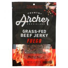 Country Archer Jerky,