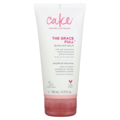 Cake Beauty, The Grace Full, Blow Out Balm, 4.73 fl oz (140 ml)