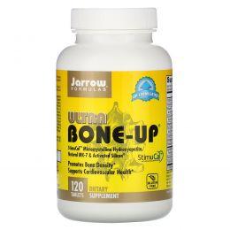 Jarrow Formulas, Ultra Bone-Up, 120 быстрорастворимых таблеток