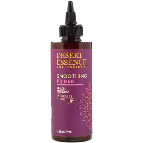 Desert Essence, Разглаживающая грунтовка, 192 мл