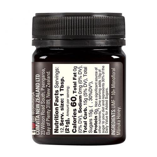 Comvita, Manuka Honey, UMF 10+, 8.8 oz (250 g)