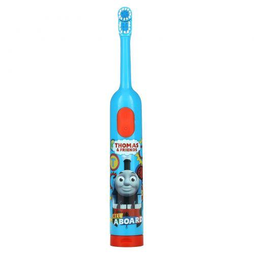 Brush Buddies, Thomas & Friends, Electric Toothbrush, Soft , 1 Toothbrush