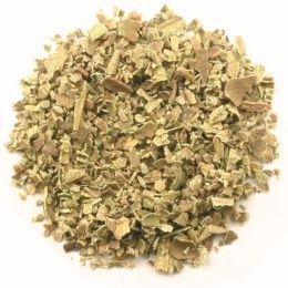 Frontier Natural Products, Порезанный и просеянные листья парагвайского чайного дерева 16 унции (453 г)