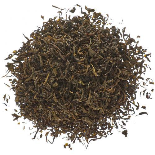 Frontier Natural Products, Жасминовый чай, 16 унций (453 г)