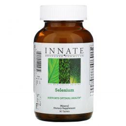 Innate Response Formulas, Добавка селена из цельных питательных веществ, 90 таблеток