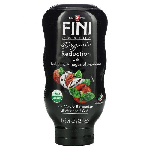 FINI, Редуцированный бальзамический уксус из Модены, 250 мл