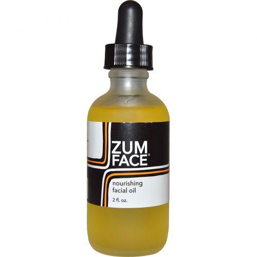 Indigo Wild, Zum Face, Питательное масло для лица, 2 унции