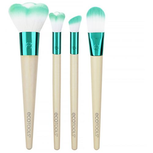 EcoTools, Blooming Beauty Kit, 5 Piece Kit