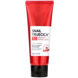 Some By Mi, Snail Truecica, Miracle Repair Low ph Gel Cleanser, 3.38 fl oz (100 ml)