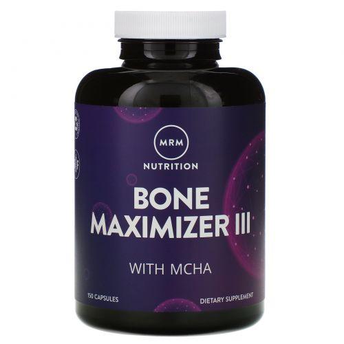 MRM, Средство для укрепления костей, 150 капсул