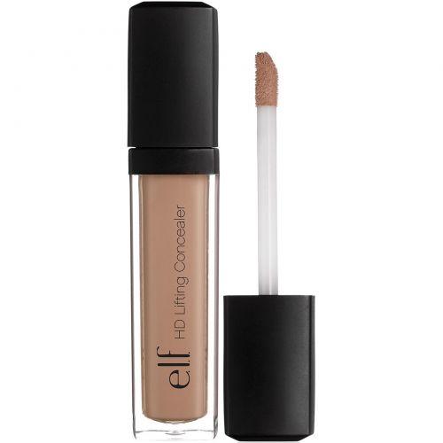 """E.L.F. Cosmetics, Корректор высокого разрешения с лифтинг-эффектом, оттенок """"Medium"""" (""""средний""""), 0,22 жидкой унции (6,5 мл)"""