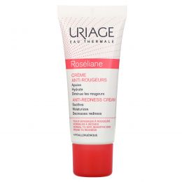 Uriage, Roseliane, Anti-Redness Cream, 1.35 fl oz (40 ml)