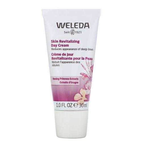 Weleda, Восстанавливающий дневной крем, 30мл (1жидк.унция)