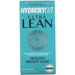Hydroxycut, Ultra Lean, 60капсул
