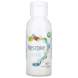 Restore, Gut Check Before You Gate Check Mineral Supplement , 3 fl oz (88 ml)