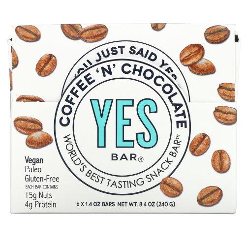 Yes Bar,