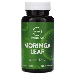 MRM, Moringa 600 mg, 60 Vegan Capsules