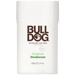 Bulldog Skincare For Men, Оригинальный дезодорант, 68 г