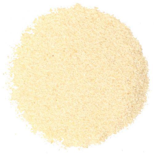 Frontier Natural Products, Органический гранулированный белый лук 16 унции (453 г)
