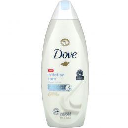 Dove, Nourishing Body Wash, Irritation Care, Fragrance Free, 22 fl oz (650 ml)