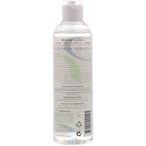 Embryolisse, Micellar Lotion, 8.45 fl oz (250 ml)