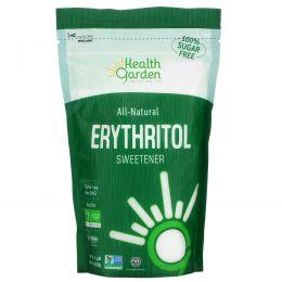 Health Garden, All Natural Erythritol Sweetener, 1 lb (453 g)