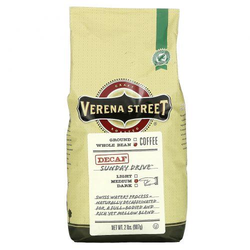 Verena Street,